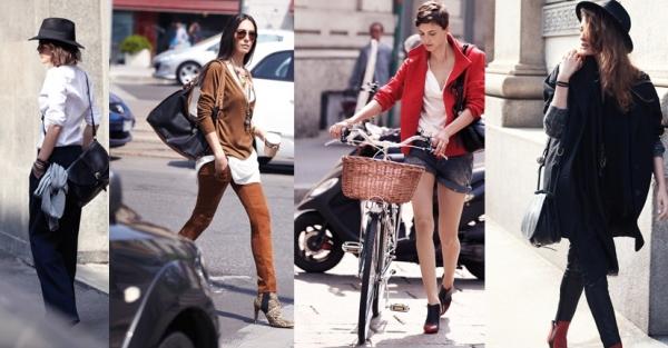 huge selection of 751cd 91c38 Moda Autunno-Inverno: scarpe e borse da indossare secondo ...