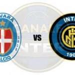 Partite in tv oggi: Novara-Inter è in diretta su Sky, Premium e in streaming