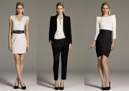 promo code 31b64 b4c0c Moda donna vista nei grandi magazzini: da Zara a Mango a H&M ...