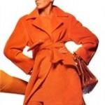 Ultime tendenze, trionfa il colore sull'abbigliamento: rosso, arancione e blu