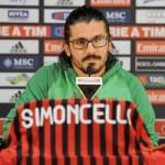 Milan, Gennaro Gattuso: ecco perchè non gioca
