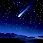 Pioggia di stelle in arrivo per un sabato romantico