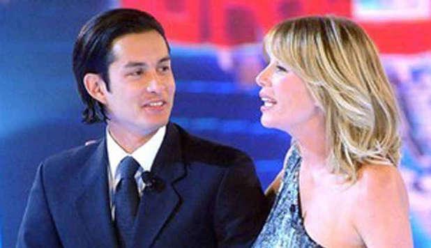 GF 12: Andrea Cocco apre la polemica, su Fb tutti contro Alessia Marcuzzi
