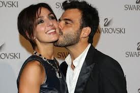 Francesco Renga e Ambra Angiolini felici insieme contro Gente