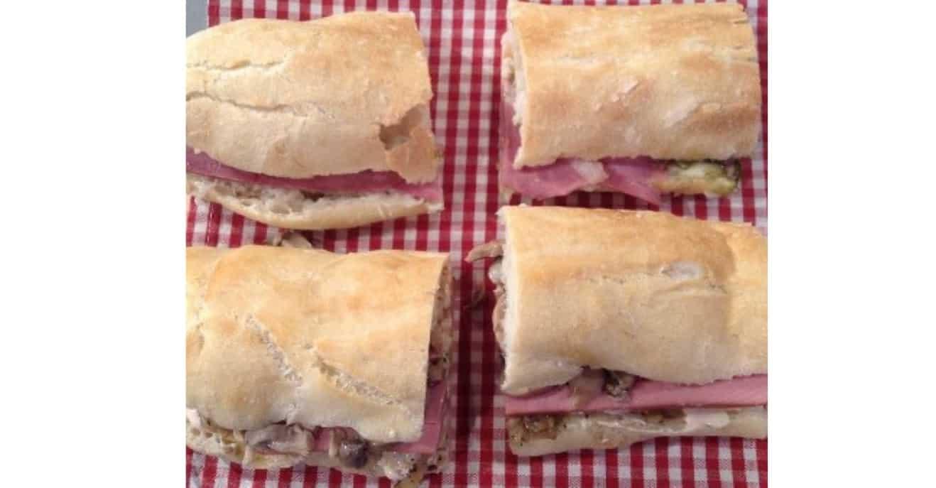 Le ricette dei panini di oggi di Christian Milone a La prova del cuoco