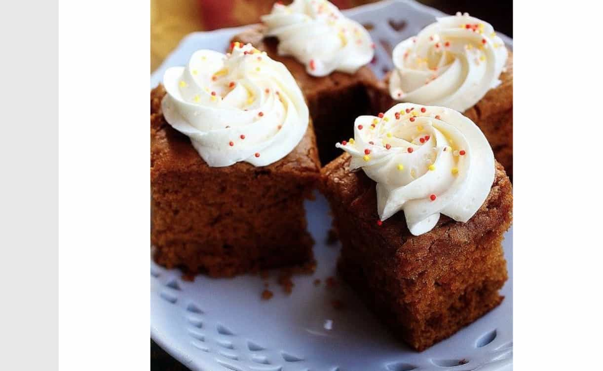 Ricette torte Halloween 2012: la torta di zucca