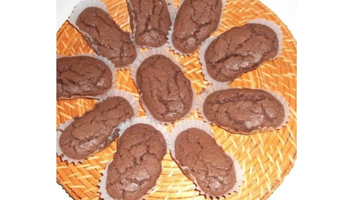 Ricette dolci senza glutine: mini plum cake al cioccolato, perfetti per tutti