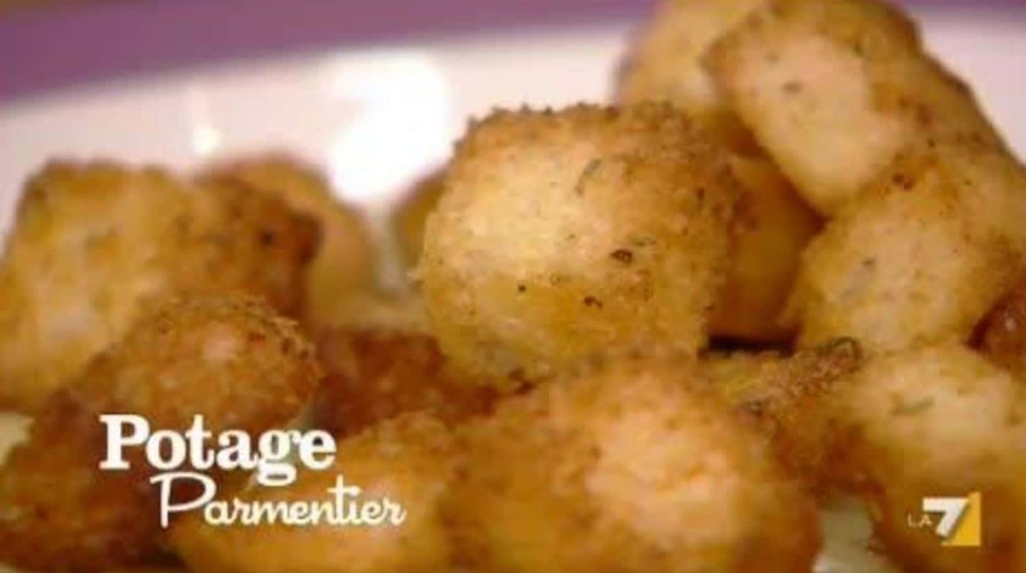 Ricette Benedetta Parodi: Potage Parmentier (video)