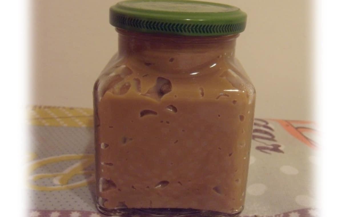 I vizi e le delizie di Sara: la ricetta magica della crema mou