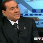 Silvio Berlusconi da Santoro e Travaglio: cosa succederà?