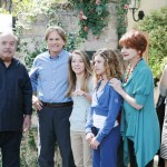 Giulio Scarpati e l'Alzehimer che ha cambiato la sua vita