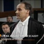 Processo Scazzi, chiesto l'ergastolo per Sabrina e Cosima
