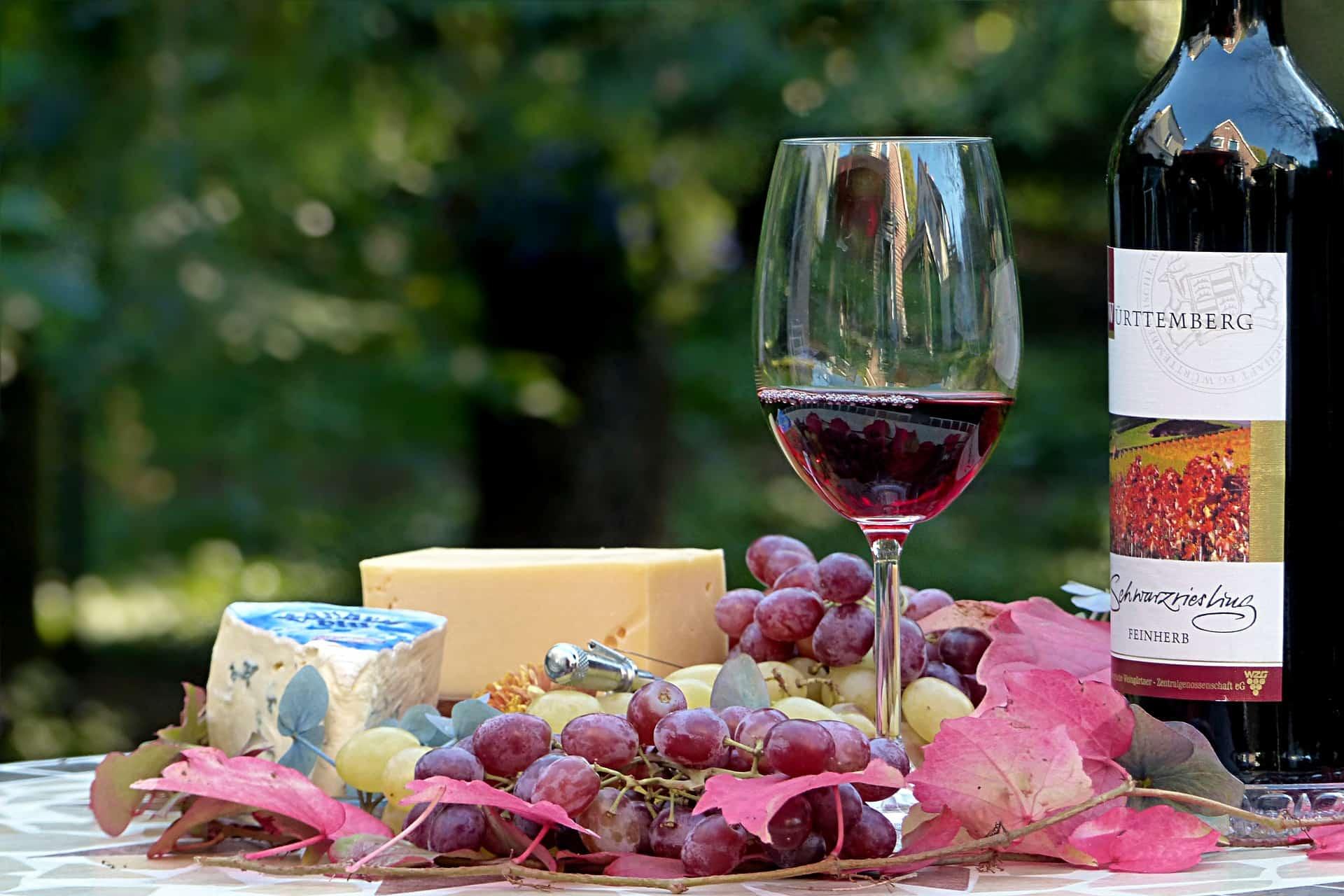 Cancro, il vino rosso può curarlo