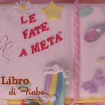 Torta libro di fiabe, la ricetta di Dalila (video)