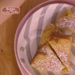 Sotto a chi torta, la ricetta della torta alle mele grattugiate (video)