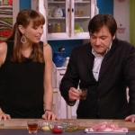 I menù di Benedetta, le ricette del 17 maggio 2013