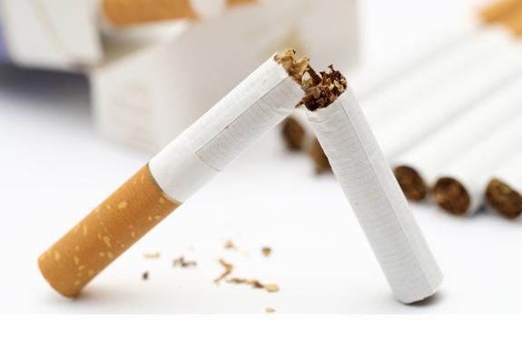 Smettere di fumare: gli effetti sull'organismo