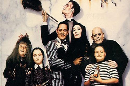 Film Di Halloween Per Bambini.Halloween 2013 I Film Piu Belli Da Vedere Per Bambini Ultime