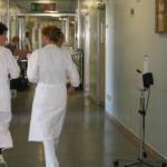 Foggia: genitori abbandonano bimba malata in ospedale