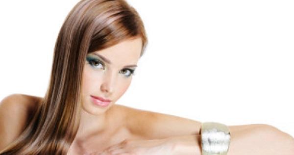 Permanente per capelli lisci