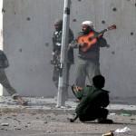 Fare musica nei luoghi più strani: ecco dove è successo (FOTO)