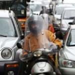 Napoli, domani 12 dicembre 2013 stop alle auto per troppo inquinamento