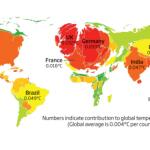Inquinamento: le sette sorelle che uccidono il mondo