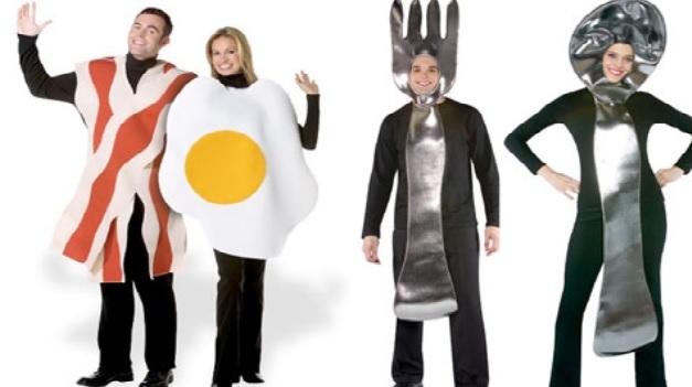 Costumi Halloween Di Gruppo.Carnevale 2014 Dieci Idee Per Maschere Di Gruppo Foto Ultime