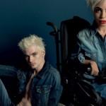 Diesel valorizza una modella in sedia a rotelle per la nuova pubblicità