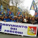 I Forconi tornano a Roma: previsti disagi per la manifestazione di domenica 9 febbraio