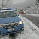 Belluno, nuovo blackout per la neve: l'ira degli abitanti