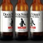 The walking dead, la birra zombie con cervello di capra