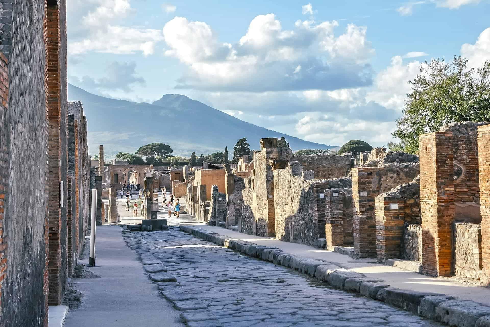 Scoperta la zona segreta di Ostia Antica: più estesa di Pompei
