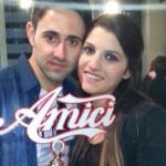 Deborah Iurato vince Amici e festeggia con il suo fidanzato (FOTO)
