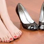 Come eliminare il cattivo odore dalle scarpe