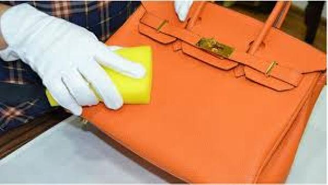 funzionario di vendita caldo ufficiale più votato prezzo all'ingrosso Come pulire le borse di pelle o cuoio, consigli utili ...