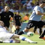 Mondiali, secondo turno: l'Italia si qualifica se vince o pareggia