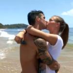 Cristian corre da Tara per vederla, scena da Via col vento a Temptation Island (VIDEO)