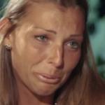 Temptation Island, le lacrime di Tara in attesa della rissa tra Cristian e il tentatore (VIDEO)