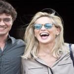 Il Ragazzo d'oro, il nuovo film di Avati con Scamarcio e Sharon Stone