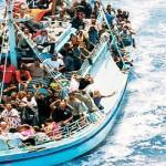 Migranti e rischio contagio: ne arrivano 1500 a Reggio Calabria