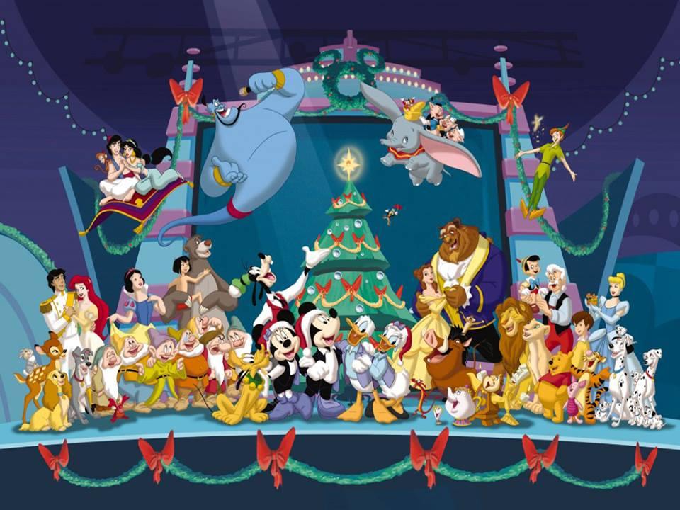 La Tv Di Natale Tutti I Film Disney In Onda A Natale Sulla