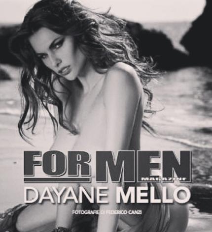 Dayane Mello Calendario For Men.Dayane Mello Calendario Ultime Notizie Flash
