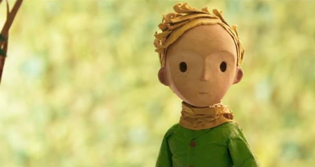 Il piccolo principe diventa un cartone animato: il trailer video