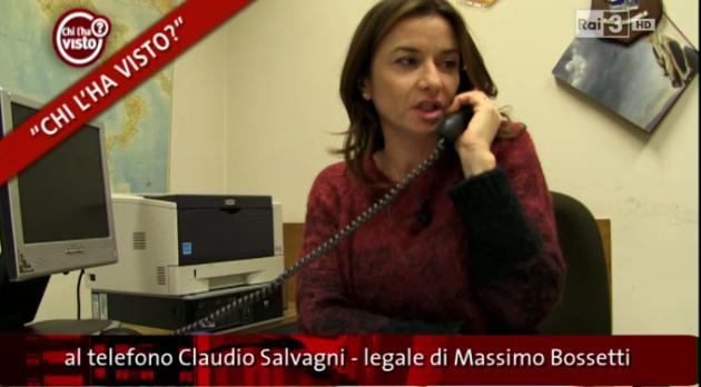 telefonata avvocato