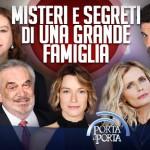 Una grande famiglia 4: Stefania Sandrelli dice no