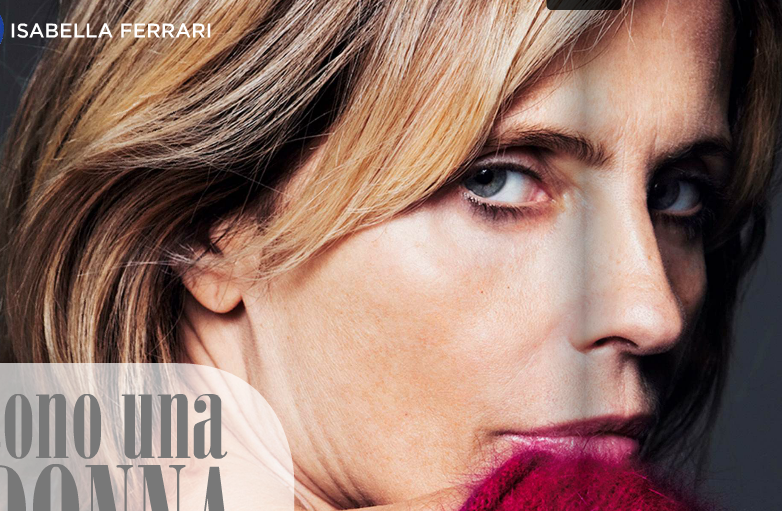 Isabella Ferrari racconta la sua Claudia new entry in Una grande famiglia 3