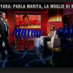 Marita Comi e Bosetti in carcere parlano dei soldi per le interviste: le intercettazioni non mentono
