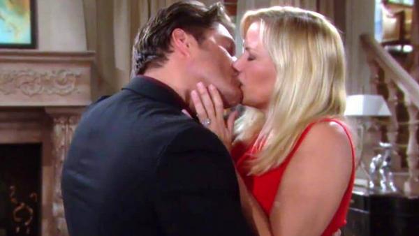 bacio Brooke Deacon