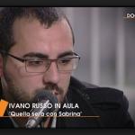 Scazzi Bis, indagato Ivano Russo: non avrebbe detto tutta la verità